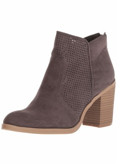 DV by Dolce Vita Women's Jiffy Ankle Boot   M US
