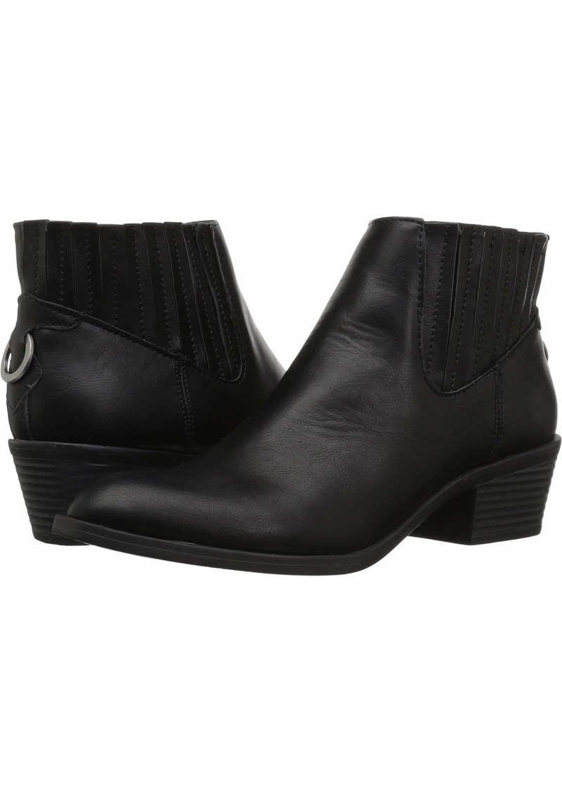 DV by Dolce Vita Women's Knock Ankle Boot   M US