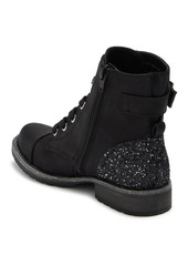 Dolce Vita Lama Glitter Accent Boot (Toddler, Little Kid, & Big Kid)