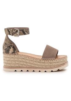 Dolce Vita Larita Platform Sandals