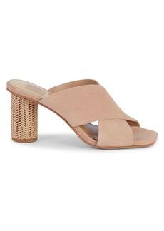 Dolce Vita Naples Suede Sandals