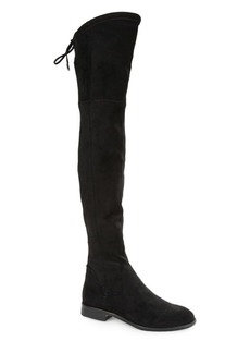 Dolce Vita Neely Suede Over-The-Knee Boots