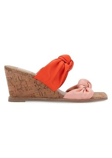 Dolce Vita Noble Wedge Sandals