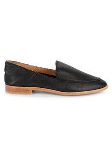 Dolce Vita Parrie Leather Loafers