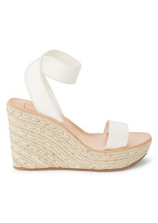 Dolce Vita Philly Ankle-Strap Wedge Sandals
