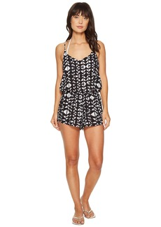Dolce Vita Punk Zulu Romper Cover-Up
