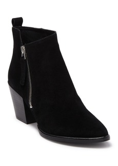 Dolce Vita Raimi Angled Block Heel Boot