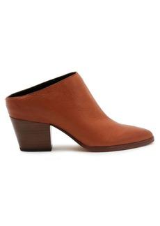 Dolce Vita Roya Leather Mules
