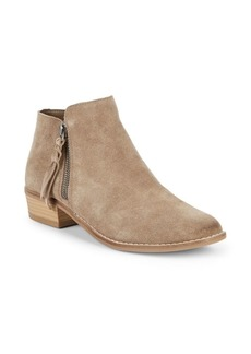 Dolce Vita Sofia Suede Booties
