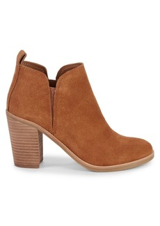 Dolce Vita Sullie Suede Booties