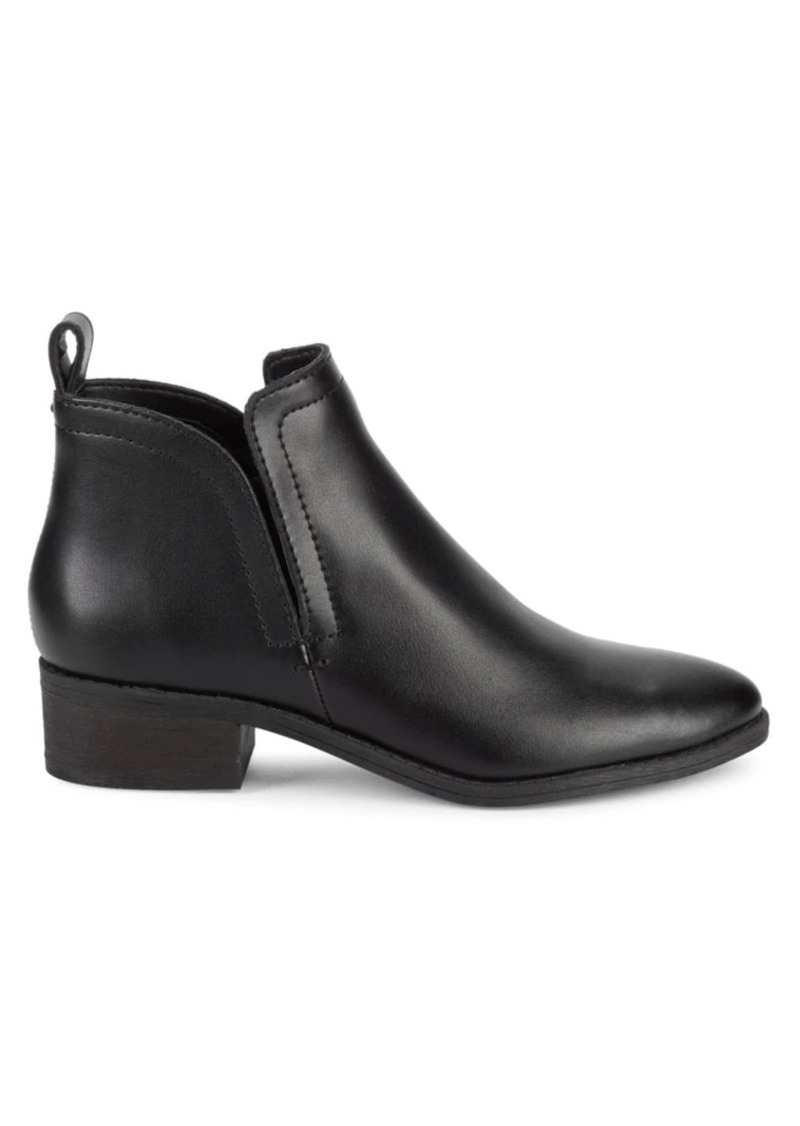 Dolce Vita Tamy Leather Booties