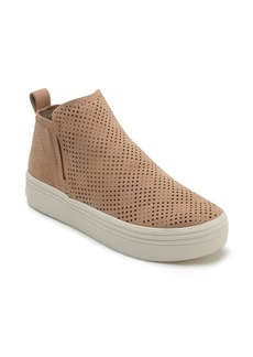 Dolce Vita Tate Perforated Platform Sneakers