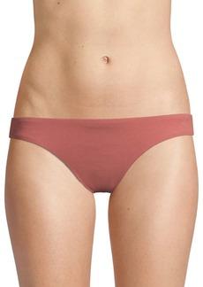 Dolce Vita Textured Bikini Bottom
