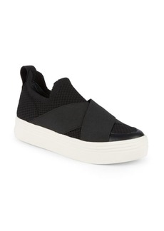Dolce Vita Tisi Mesh Slip-On Sneakers