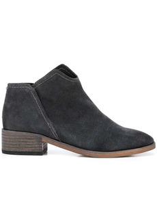 Dolce Vita Trist angular ankle boots