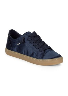 Dolce Vita Xylon Low-Top Sneakers