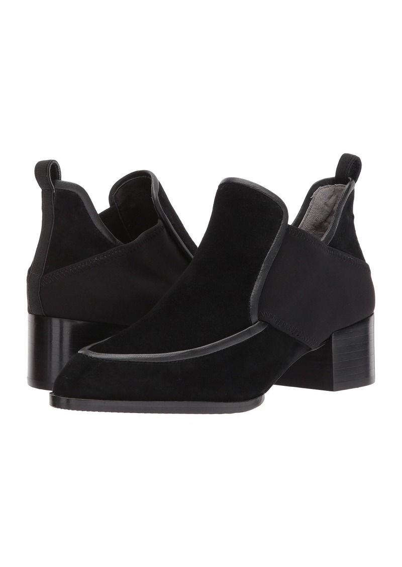 Donald Pliner Donald J Pliner Wade Embossed Booties Shoes - Bloomingdale's Find this Pin and more on Heritage Western by donaldjpliner. Fashionable detailed with double wrap-around straps, the WADE is the perfect way to start off the new season.