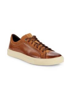 Donald J Pliner Berkeley Leather & Suede Sneakers