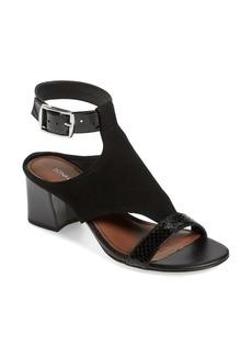 Donald J Pliner Block Heel Sandal (Women)