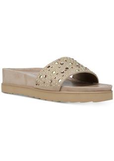 Donald J Pliner Cava Slide Sandals Women's Shoes