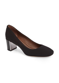 Donald J Pliner Corin Block Heel Pump (Women)