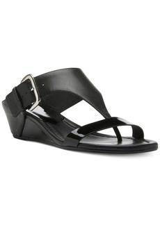 Donald J Pliner Donald Pliner Doli Wedge Sandals Women's Shoes