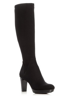 Donald J Pliner Echoe High Heel Tall Boots