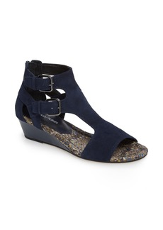 Donald J Pliner Eden II Wedge Sandal (Women)