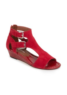 Donald J Pliner Eden Wedge Sandal (Women)