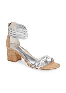 Donald J Pliner Essie Block Heel Sandal (Women)