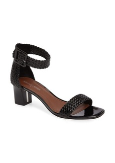 Donald J Pliner Fae Block Heel Sandal (Women)