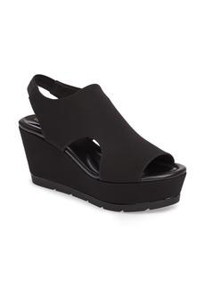 Donald J Pliner Fonda Platform Wedge Sandal (Women)
