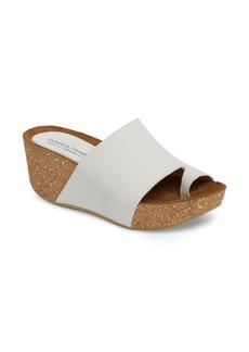 Donald J Pliner Ginie Platform Wedge Sandal (Women)