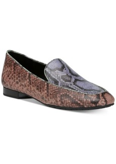Donald J Pliner Honey Loafers Women's Shoes