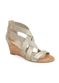Donald J Pliner Jemi Wedge Sandal (Women)