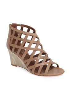 Donald J Pliner Jordan Wedge Sandal (Women)