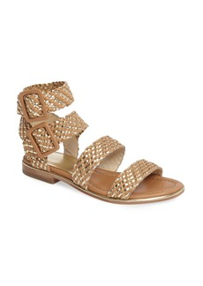 Donald J Pliner Lucia Braided Sandal (Women)