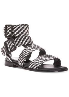 Donald J Pliner Lucia Strappy Sandals Women's Shoes