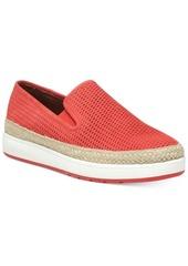 Donald J Pliner Maite Slip-On Sneakers Women's Shoes