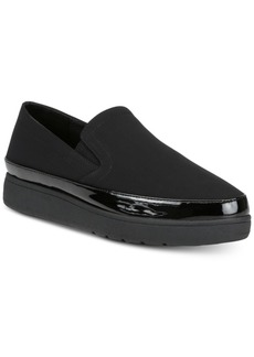 Donald J Pliner Meg Slip-On Flats Women's Shoes