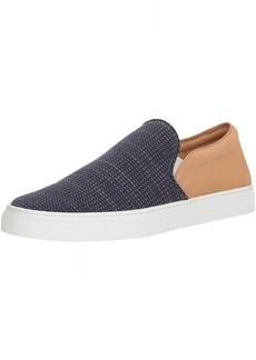 Donald J Pliner Men's Albin Sneaker   Medium US