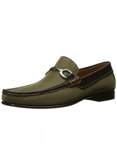 Donald J Pliner Men's DARRIN2-K Slip-On Loafer   M US