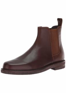 Donald J Pliner Men's LEN-56 Chelsea Boot  15 D US
