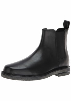 Donald J Pliner Men's LEN-56 Chelsea Boot   D US