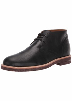 Donald J Pliner Men's Leon-TF Chukka Boot  12 D US