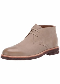 Donald J Pliner Men's Leon-TQ Chukka Boot   D US