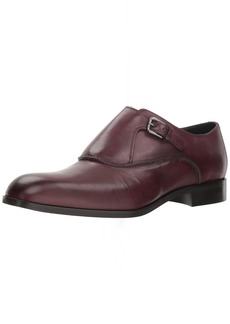 Donald J Pliner Men's Mirco Monk-Strap Loafer