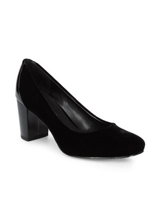 Donald J Pliner Palace Slip-On Pumps