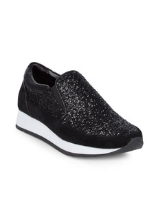 Donald J Pliner Reese Slip-On Sneakers