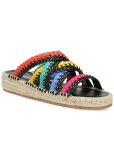 Donald J Pliner Rhonda Flat Sandals Women's Shoes